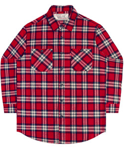 Nevaeh Shirts - Red